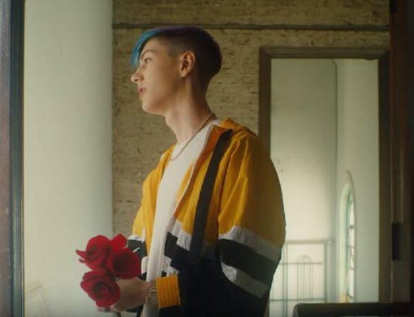 "Seven Kayne presenta su nuevo single ""Tres rosas"""