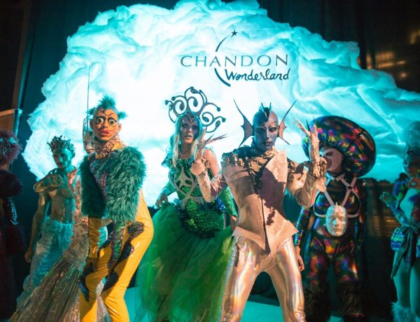 Chandon Wonderland mar del plata