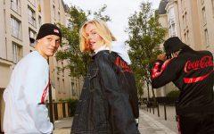 Diesel y Coca-Cola lanzan una edición limitada de ropa hecha con materiales reciclados home loqueva