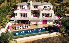 La casa de Barbie en Malibú se alquila en Airbnb (5)