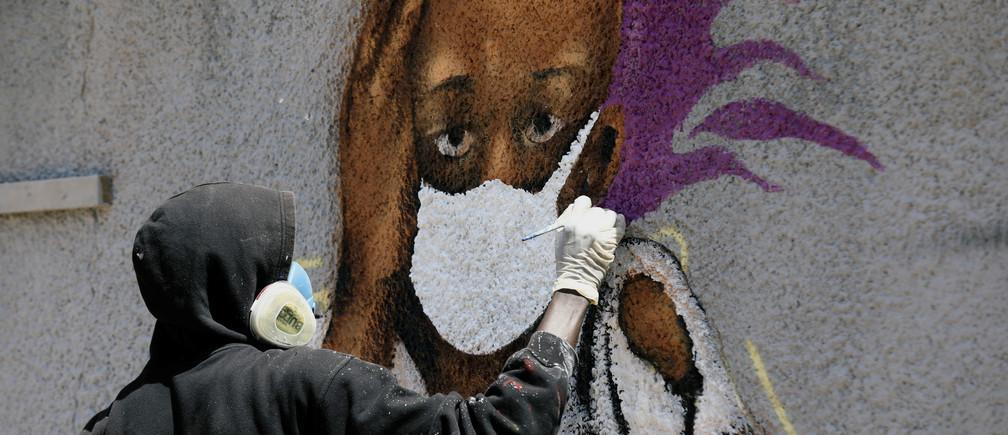 street art covid (2)