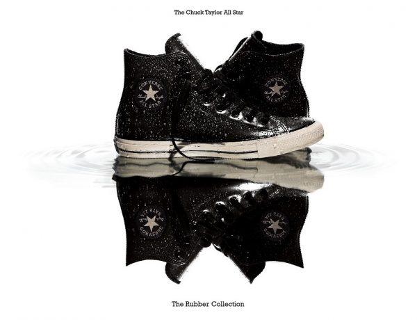 Converse Rubber Collection loqueva 2016