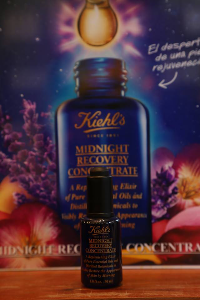 Kiehl's nuevos productos palermo soho #MEETINGKIEHLS