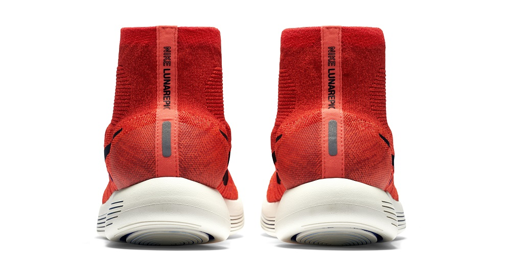 Nike Lunar Epic Flyknit