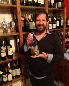 Augusto Costhanzo absolut buenos aires floreria atlantico el porteño loqueva