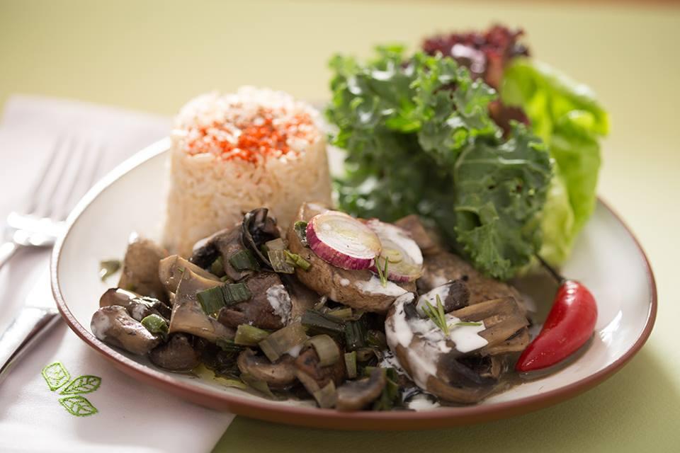 Bio cursos de cocina vegetariana - Cursos de cocina sabadell ...