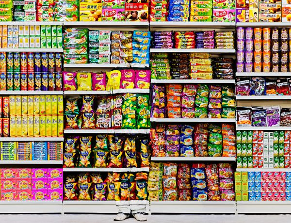 liu bolin photographer We are we eat Naciones Unidas (