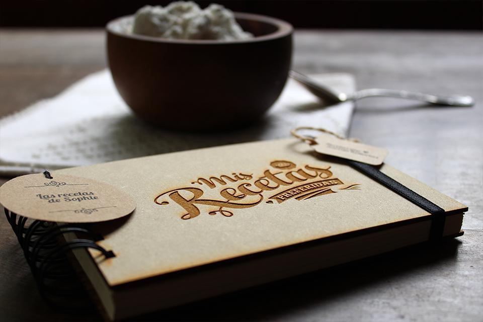 Milhojas: Amor por el diseño y la cocina