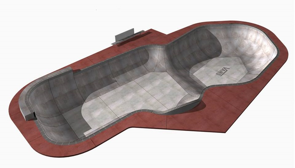 vans skatepark noviembre 2016 loqueva
