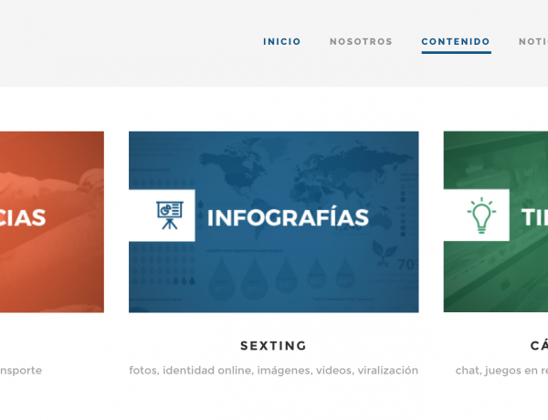 faro digital ong ciudadania