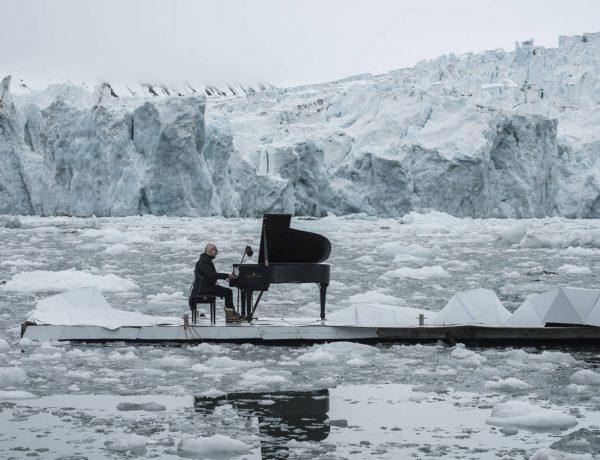 ludovico einaudi concierto piano artico