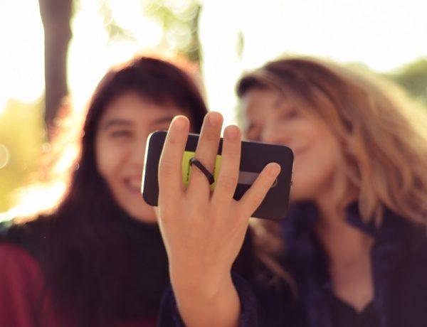 quiero mi ringo accesorio celular smartphone loqueva