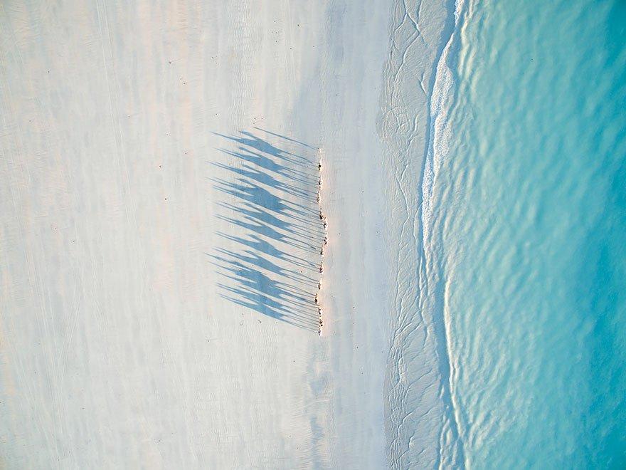 4 Segundo Premio Viajes Cable Beach Australia