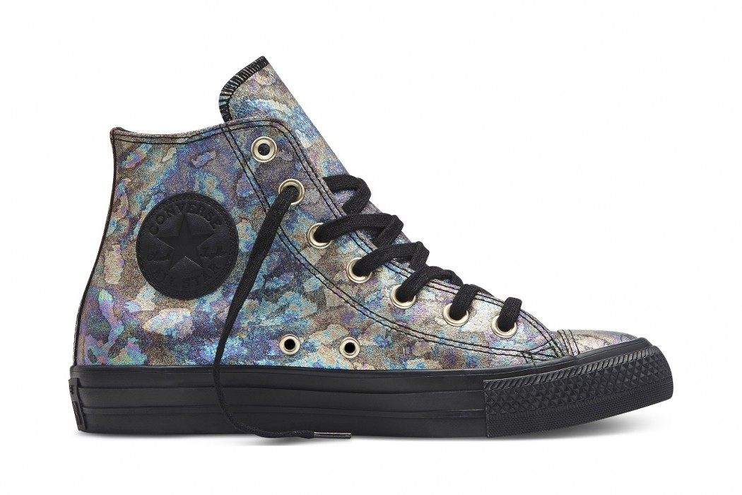Converse Chuck Taylor All Star Iridescent