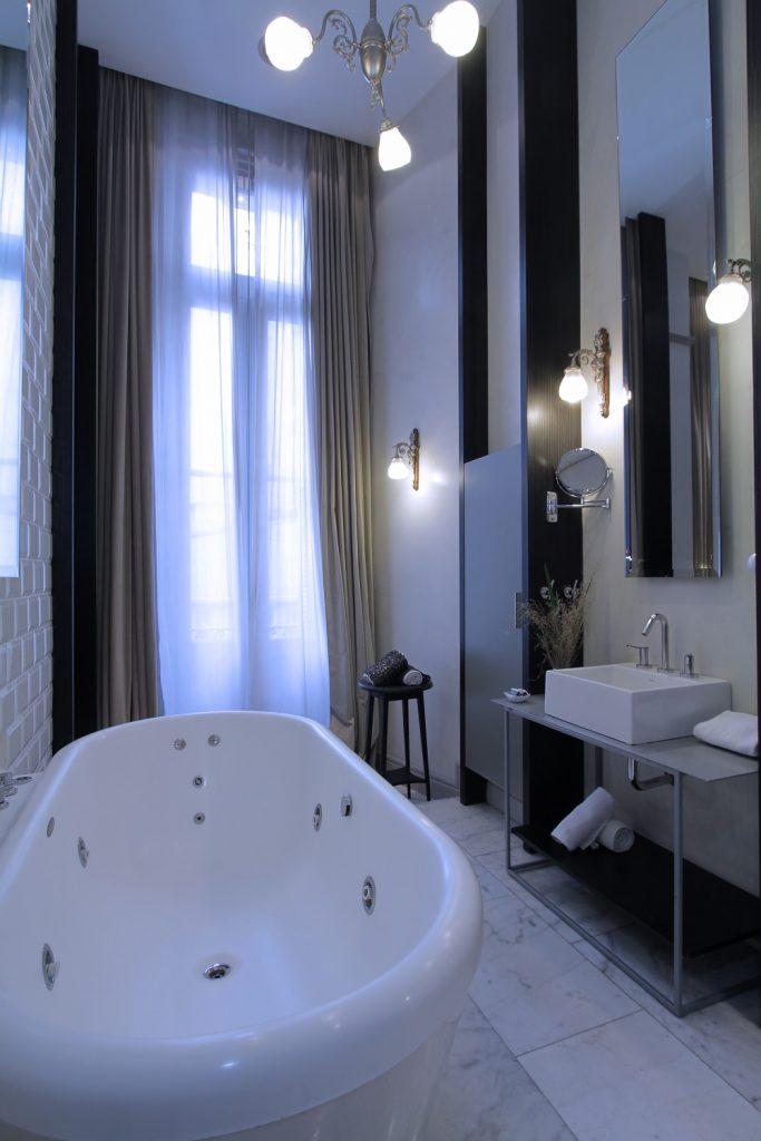 Hotel Esplendor Savoy Rosario (8)
