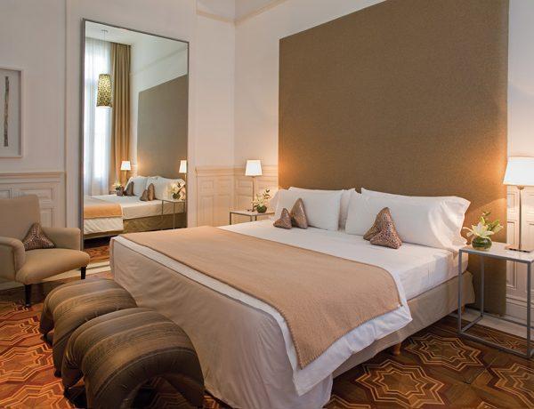 Hotel Esplendor Savoy Rosario loqueva (4)