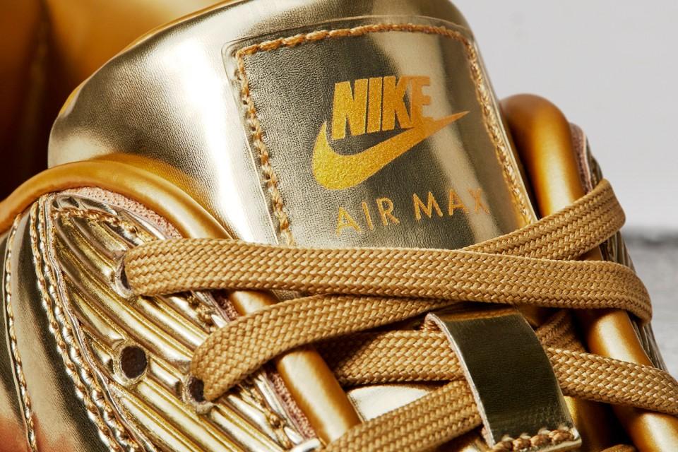 Nike Unlimited Glory Juegos olimpicos Rio 2016