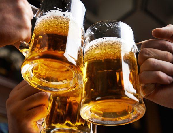 argentinos consumo cerveza