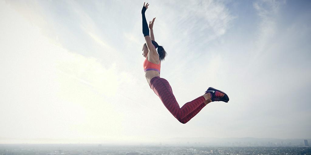 Nike Free Revolution