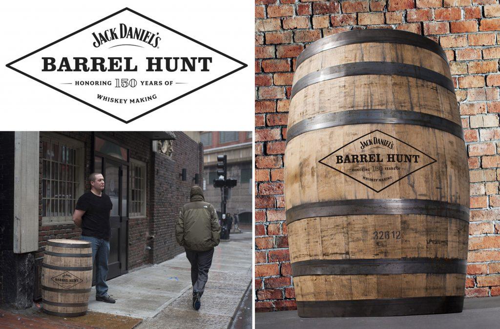 Jack-Daniels-Barrel-Hunt