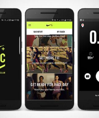 Nike-Running-Club