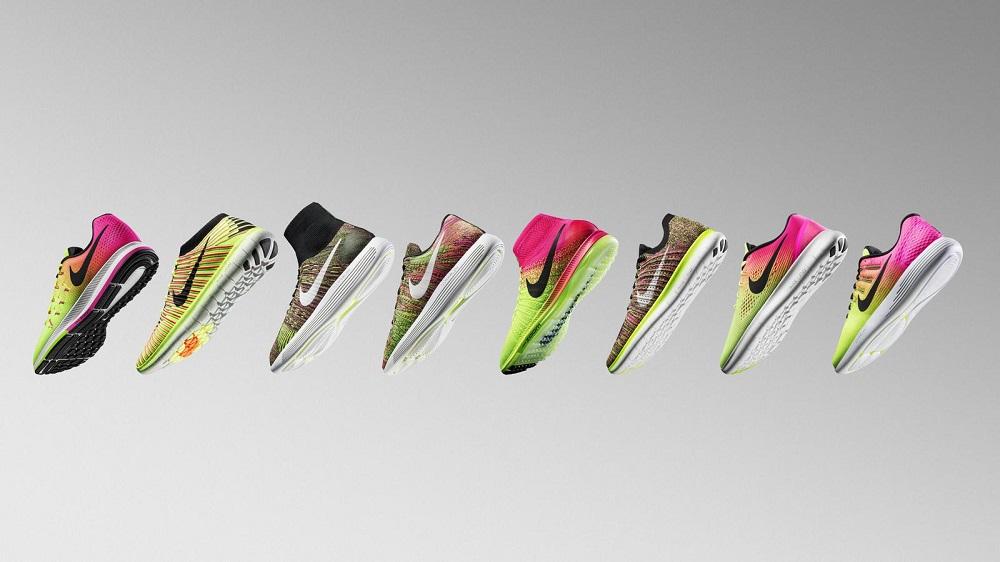 Nike Tonos ilimitados Juegos olimpicos rio 2016 (1)