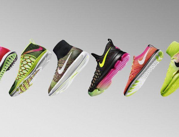 Nike Tonos ilimitados Juegos olimpicos rio 2016 (2)