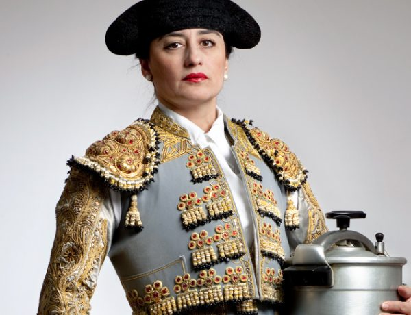 Paula Albarracin MACBA