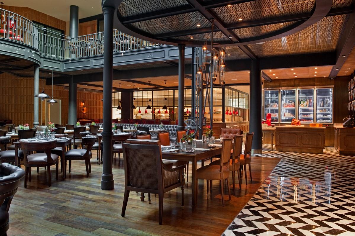 Four Seasons Hotel Buenos Aires cumple 15 años en Argentina
