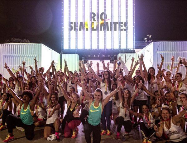 Unlimited Río de Janeiro Nike