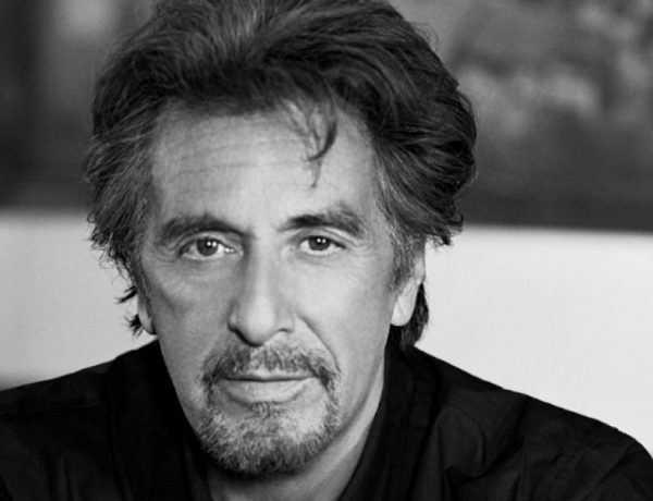 an evening with pacino teatro colon