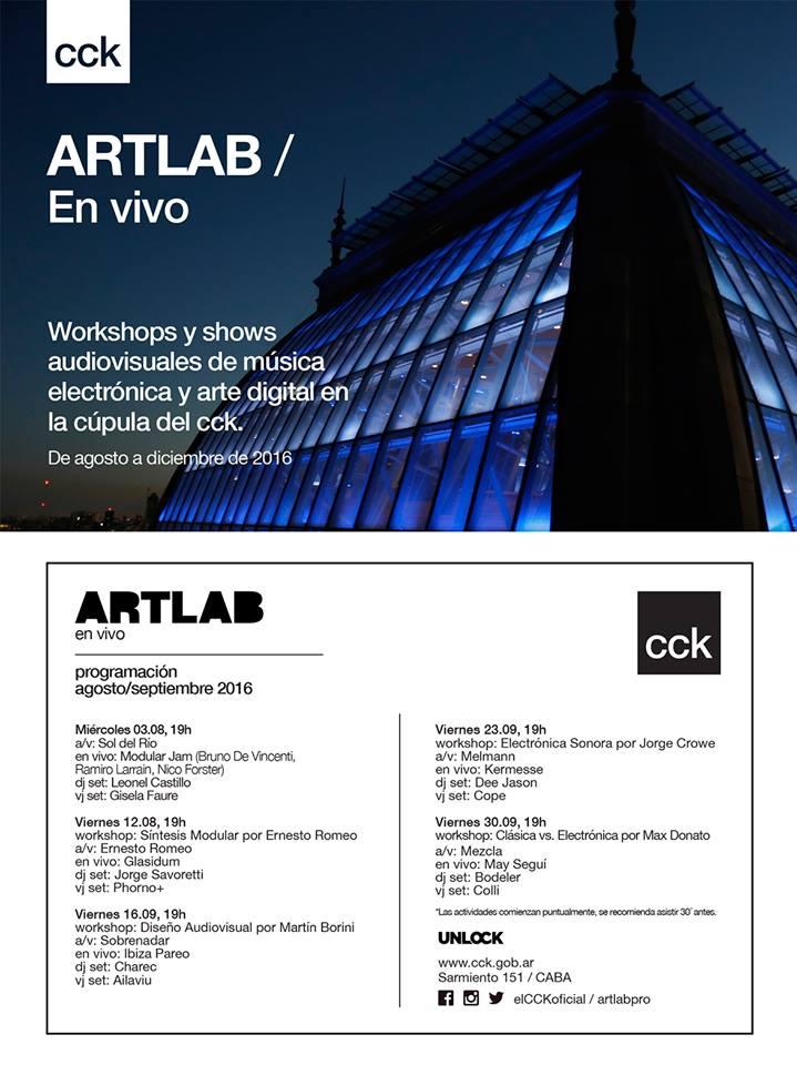 artlab cck