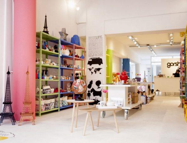 gorsh store tienda palermo loqueva
