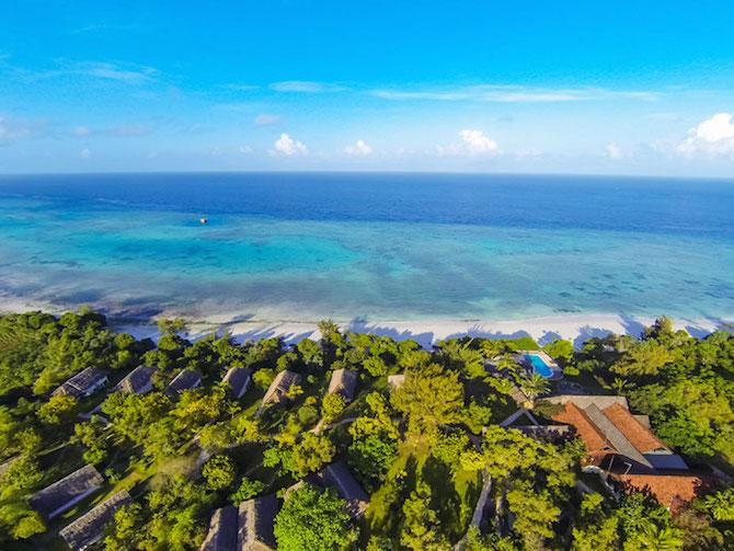 manta resort habitacion submarina tanzania oceano indico (8)
