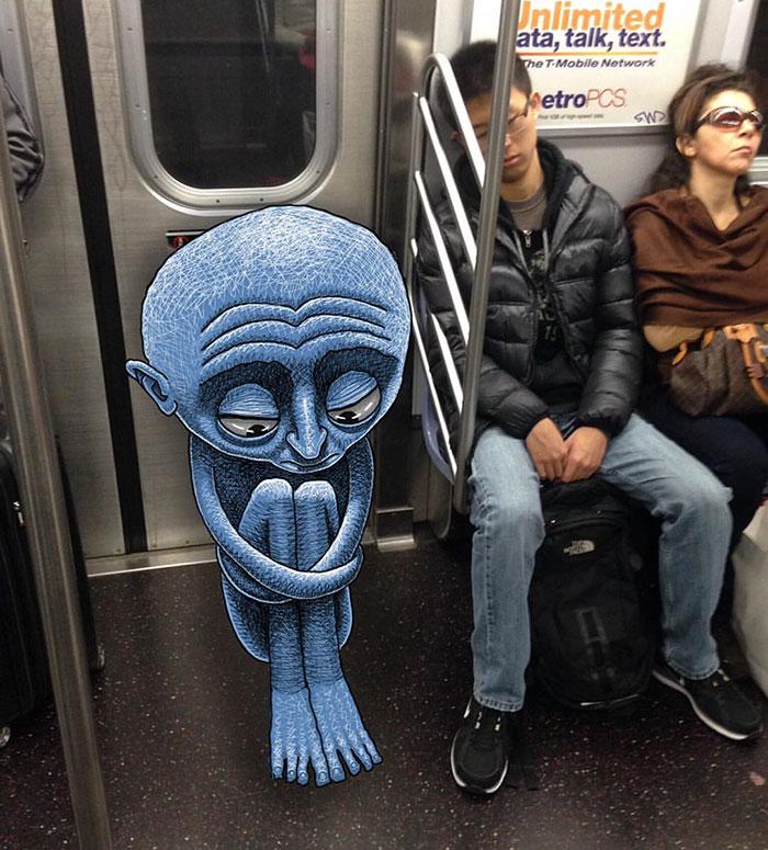 Ben_Rubin_subwaydoodle_Ilustraciones_subte (1)