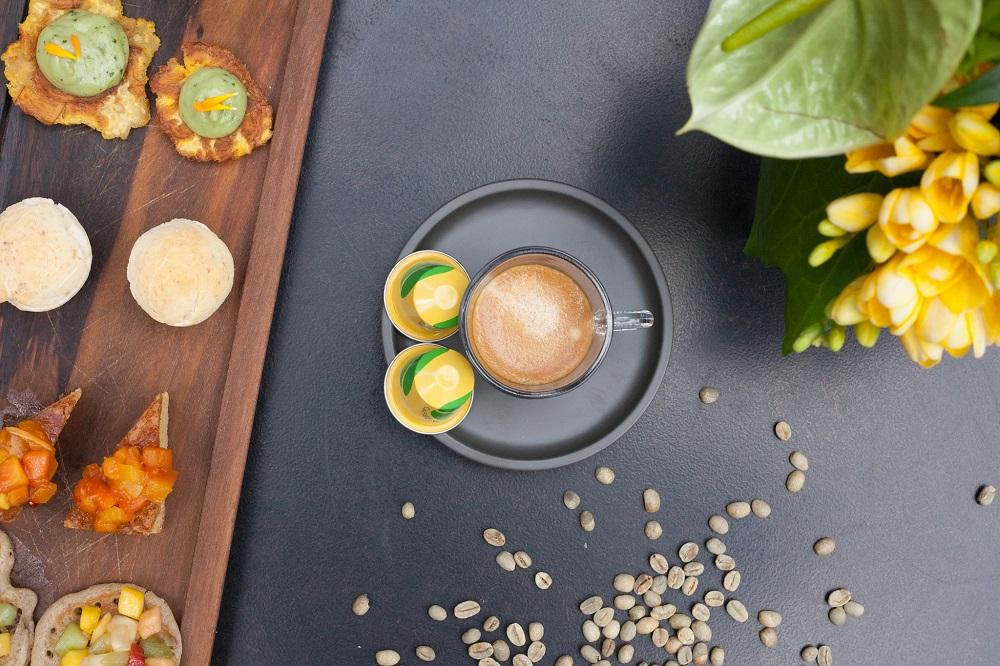 Cafezinho Do Brasil - edición limitada de Nespresso