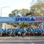 Más de 4.000 personas disfrutaron de farmacity Spring Roller en Palermo (2)