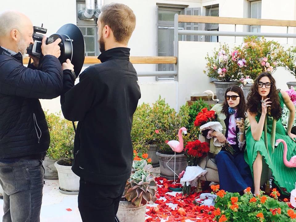 Shooting Campaña CHIC IN hotel Esplendor savoy rosario gabriel rocca loqueva (11)