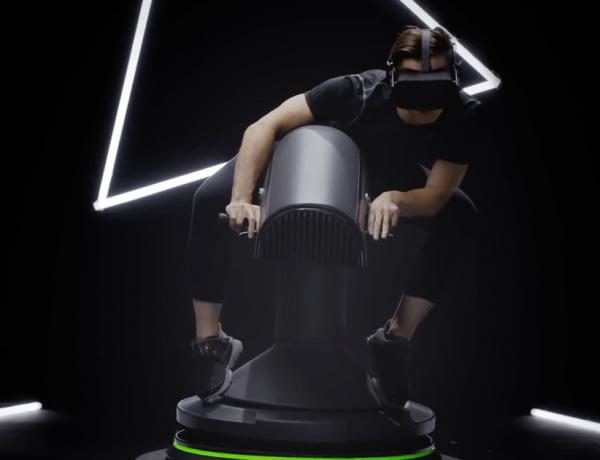 futuretown totalmotion realidad virtual
