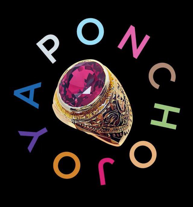 joya nuevo disco de poncho