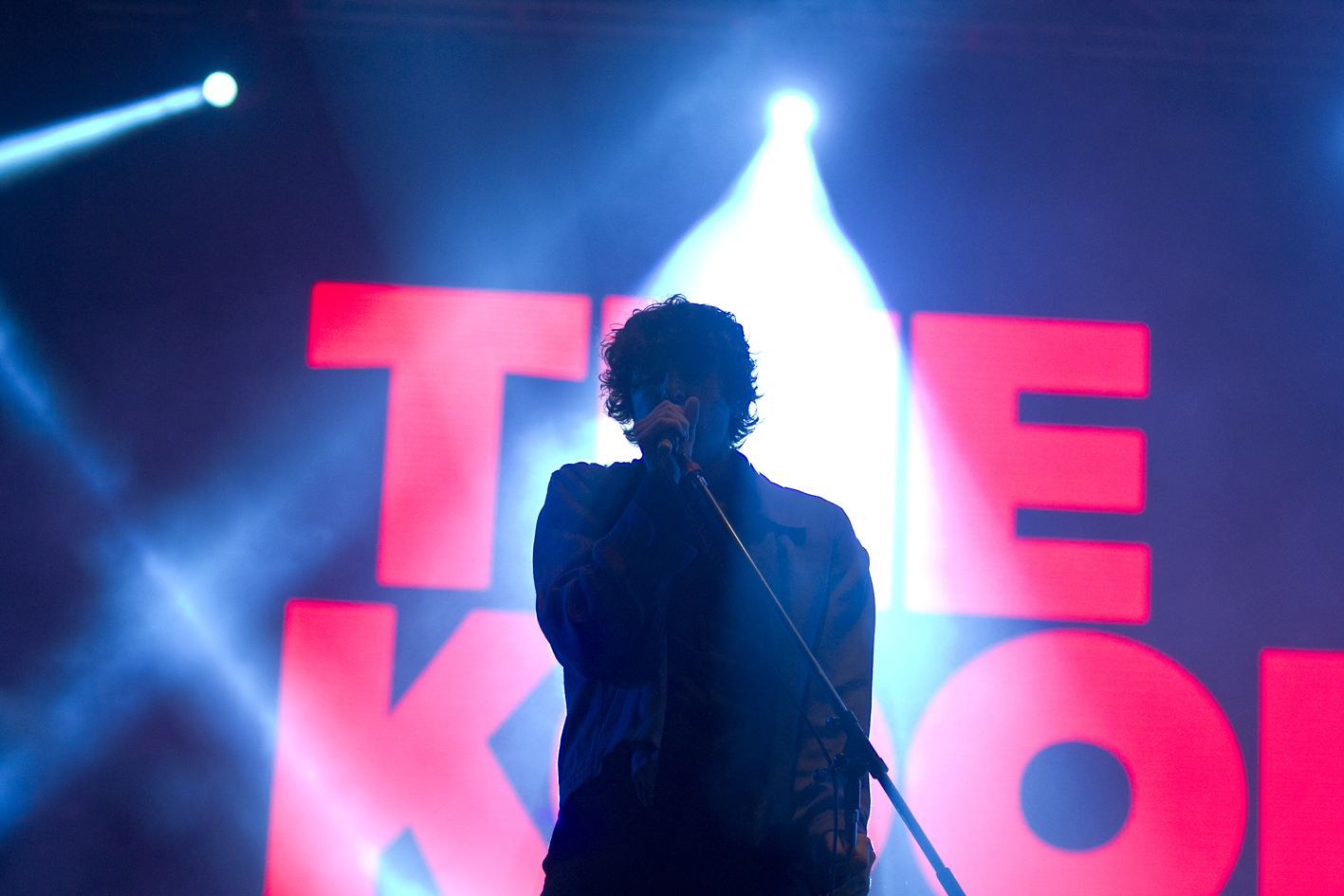 The Kooks - Ph Federico Ciminari