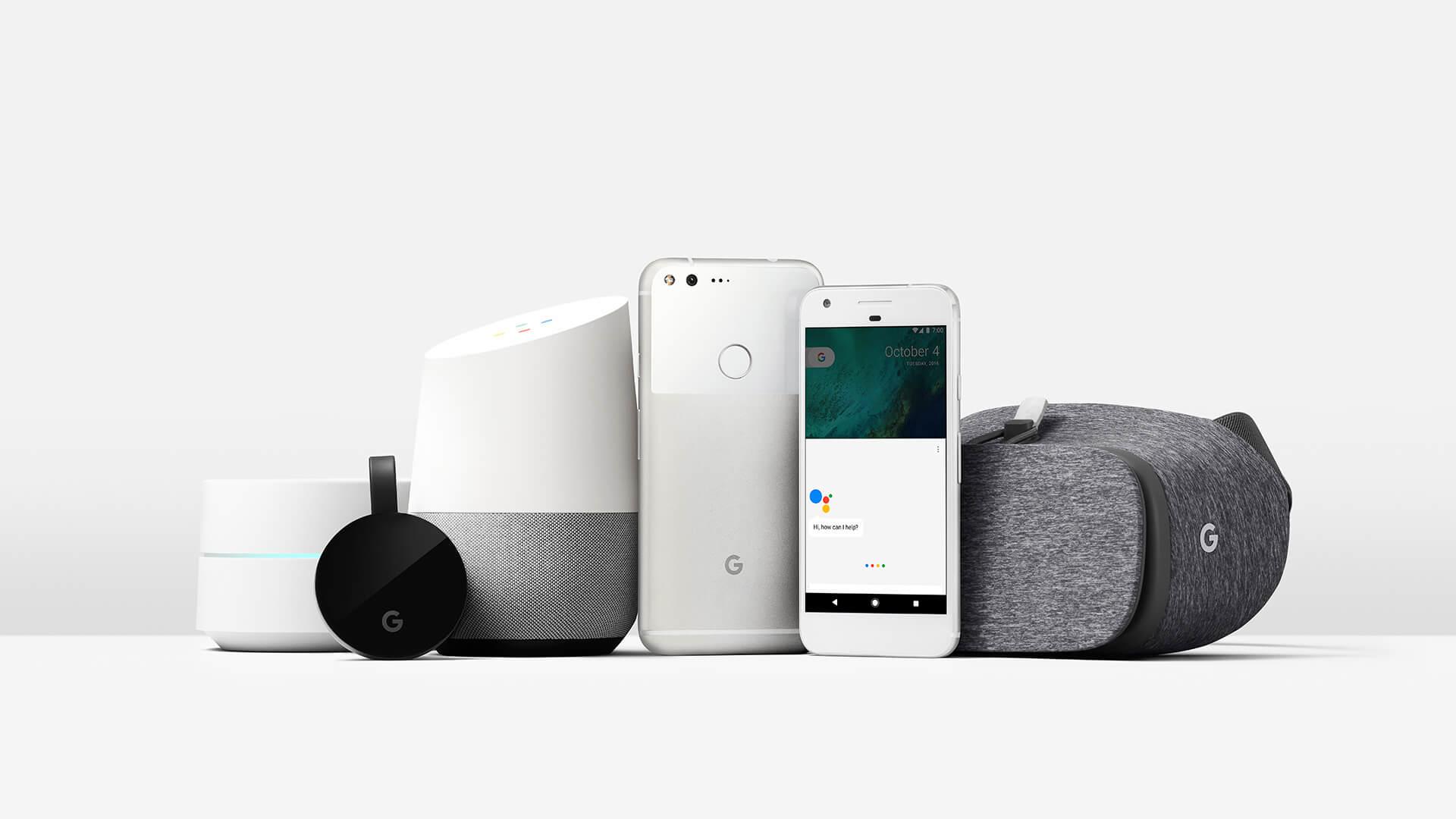 pixel phone google loqueva