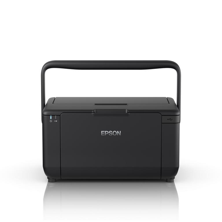 Epson presenta su nueva impresora de fotos, portátil e inalámbrica
