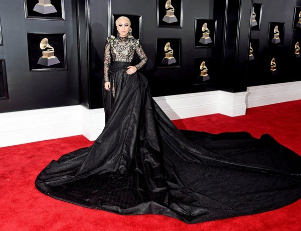 Grammy 2018 red carpet (1)