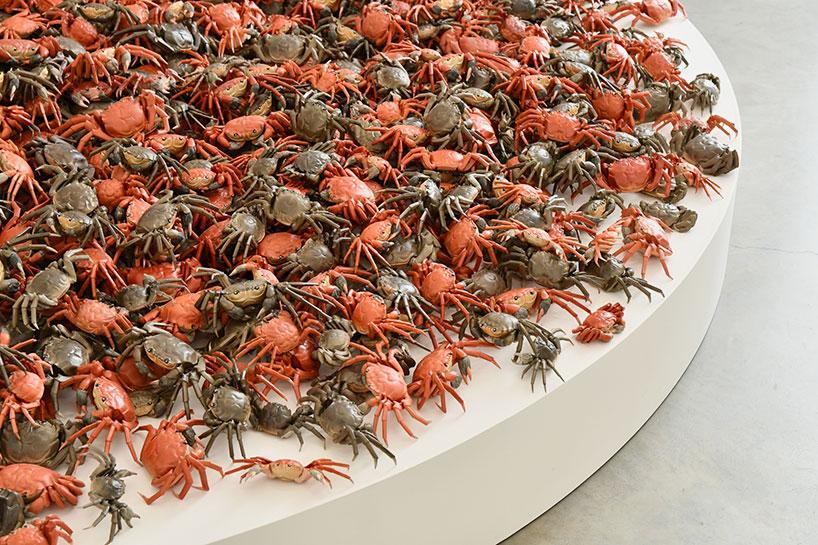 Inoculación de Ai Weiwei en Fundación Proa (7)