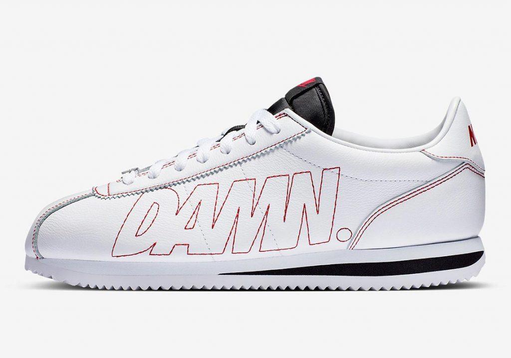 Kendrick Lamar x Nike anuncia oficialmente el Cortez Kenny I damn loqueva (2)