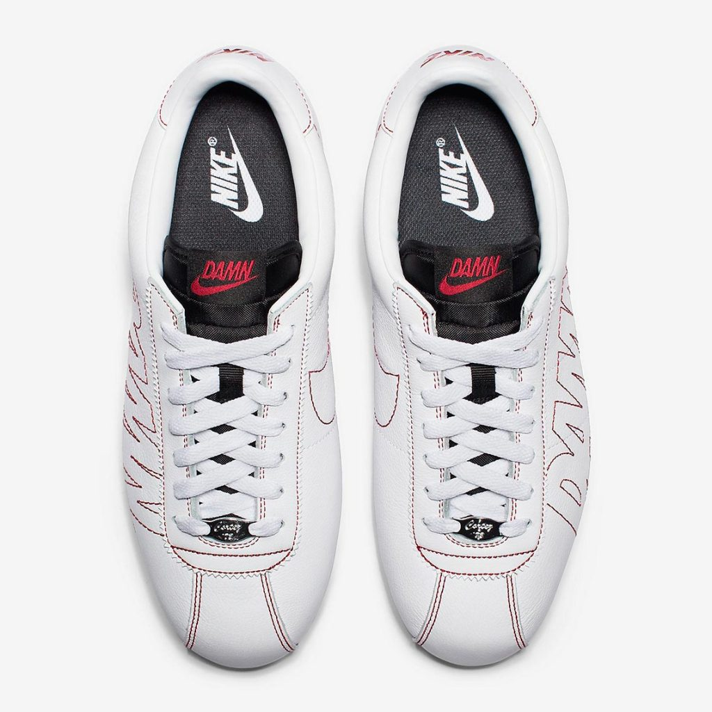 Kendrick Lamar x Nike anuncia oficialmente el Cortez Kenny I damn loqueva (5)