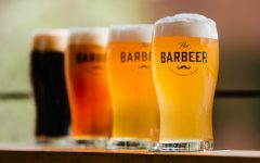 The Barbeer experience buenos aires loqueva palermo cerveza barberia