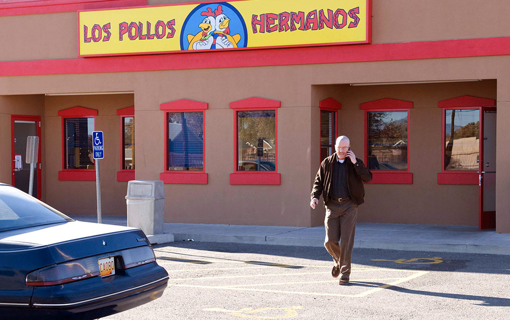 los-pollos-hermanos breaking bad