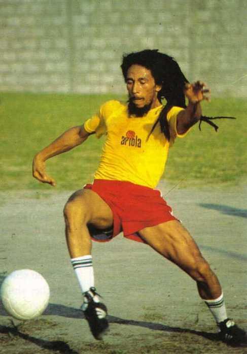 Bob Marley Futbol (4)